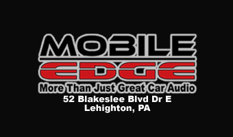You Don't Have Heated Seats?  Mobile Edge Can Add Them