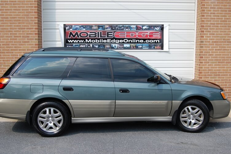 2000 Subaru Legacy…With The Works!