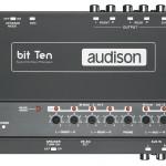 Audison bitTen Top View