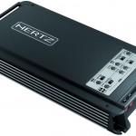 Hertz HDP5 Amplifier