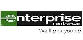 Mobile Edge Announces Partnership With Enterprise Rent-A-Car