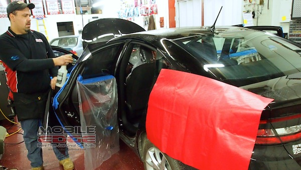 What to Expect From A Quality Tint Shop