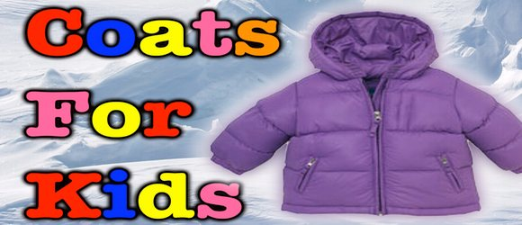 Coats For Kids Enters It's 6th Year at Mobile Edge