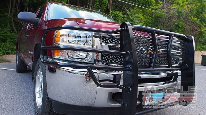 Truck Bumpers