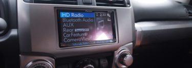 Jim Thorpe Toyota 4Runner Audio System Upgrades – Part 3