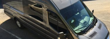 Bethlehem Ford F450 Dually and Transit Van Upgrades