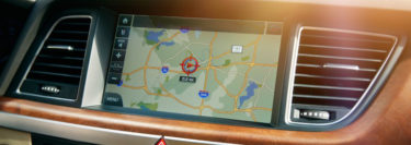 The Benefits Of Using In-Dash Navigation In Allentown