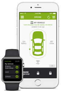 Factory Remote Start Systems