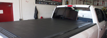 Lehighton Client Gets Ford F-150 King Ranch Bed Cover