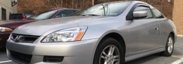 Slatington Client Buys Honda Accord Remote Starter For A Gift