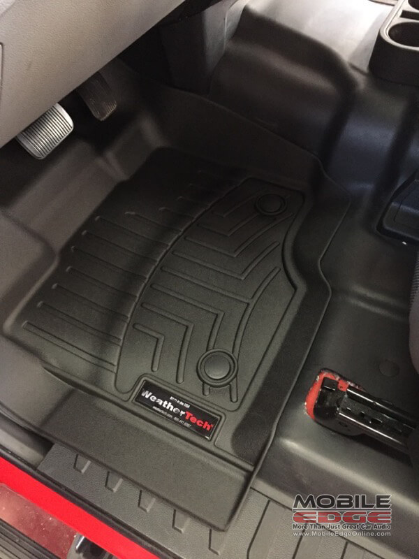 under can weathertech some xlt in floors forum this all you mounted floor mat forums it img not those perfect get w of tuck done assistance s but shifter for job to diesel ok hope the mats be ccsb will