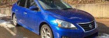 Tamaqua Client Gifted With Nissan Sentra Upgrades