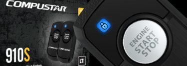 Product Spotlight: Compustar CS910-S