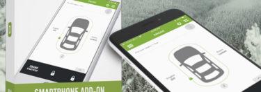Product Spotlight: DroneMobile Smartphone Car Control