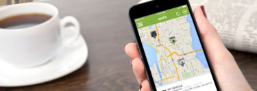 Product Spotlight: DroneMobile GPS-Based Features