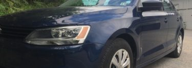 Volkswagen Jetta Cruise Control Makes Driving Easier for Denville Client