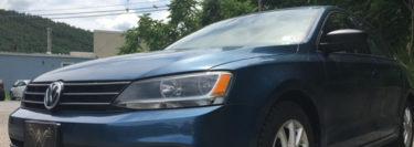 Allentown Client Chooses Compustar VW Jetta Remote Car Starter