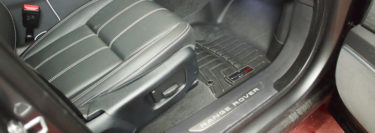Come To Mobile Edge for WeatherTech FloorLiners in Your New Vehicle
