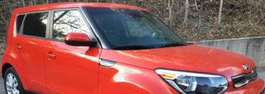 2017 Kia Soul Heated Seat Upgrade for Lehighton Kia Dealer