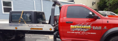 3M Color Stable Tint for Two Jim Thorpe-area Client Vehicles