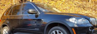 BMW-Specific Audio Upgrade for Allentown X5 Owner