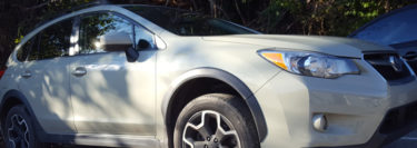Lehighton Client Adds Two-Way Remote Start to 2015 Subaru Crosstrek