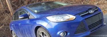 Jim Thorpe Client Upgrades 2013 Ford Focus with Two-way Remote Start