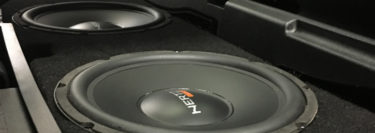 Ford F-350 From Orefield Gets Complete Audio System Upgrade