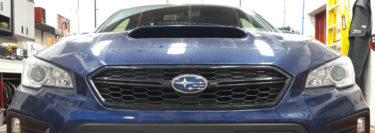 2019 Subaru Impreza WRX from Kempton Gets Heated Seat Upgrade