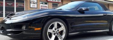 Stereo System Upgrade for Walnutport Pontiac Trans Am