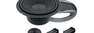 Product Spotlight: Hertz Cento Speakers
