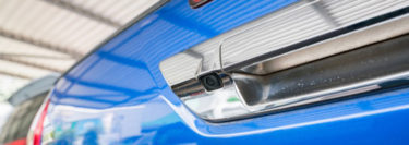 Backup Camera Options Available from Mobile Edge in Lehighton