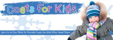 Mobile Edge in Lehighton Celebrates Coats for Kids Year 11