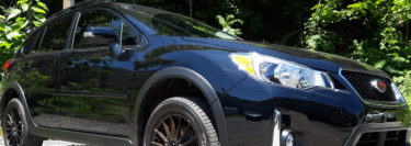 2016 Subaru Crosstrek Gets Pioneer CarPlay and Android Auto Upgrade