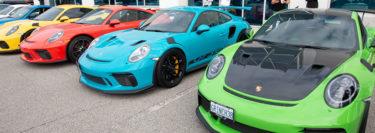 Popular Porsche Audio System and Accessory Upgrades