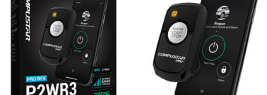 Product Spotlight: Compustar 2-Way R3 with LTE