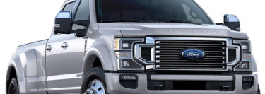Upgrade Your Ford Super-Duty Camera System