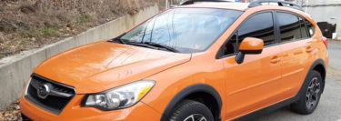 Unlimited Range Remote Start and Window Tint for 2014 Subaru Crosstrek