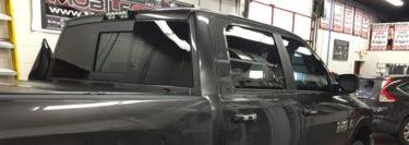 Upgrades for Lehighton-Based Ram Truck