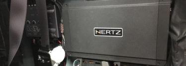 Stereo Upgrade for White Haven Chevy Silverado