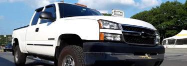 Pioneer Radio Adds Technology Upgrade to 2007 Chevrolet Silverado
