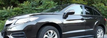 Stereo Upgrade for Lehighton Acura RDX