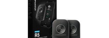 Product Spotlight: Compustar PRO R5 Remote Start