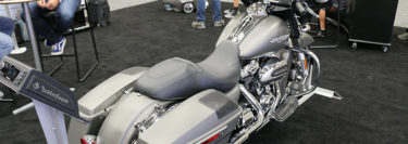 What to Know About 2014 and Newer Harley-Davidson Radio Upgrades