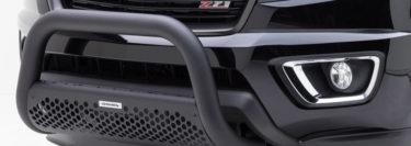 Product Spotlight: Go Rhino Charger RC2 Steel Bull Bar