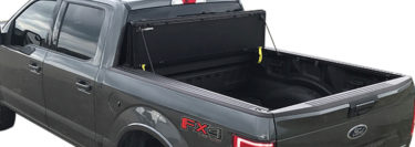 Product Spotlight: Leer HF650M Truck Bed Cover