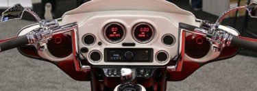 Upgrade the Radio on Your Motorcycle for Performance and Features