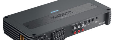 Product Spotlight: Audison SR 5.600 Five-Channel Car Audio Amplifier