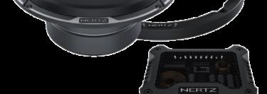 Product Spotlight: Hertz MLK 165.3 Legend 6.5-inch Speaker Set