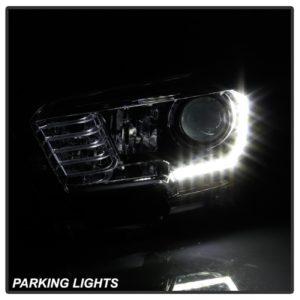 Projector Headlight